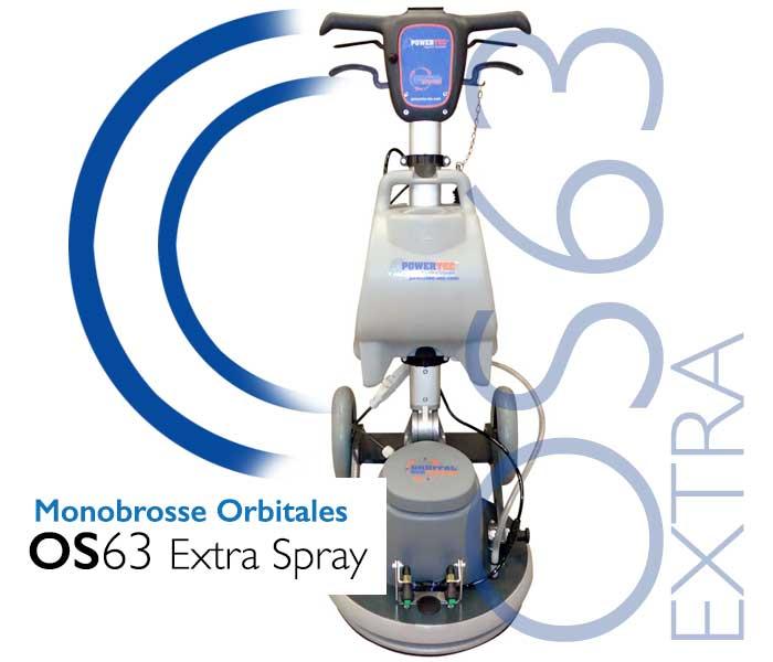 os63 EXTRA